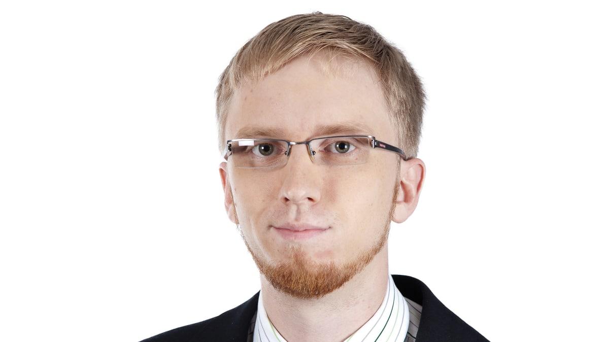 Simon Elo Juutalainen