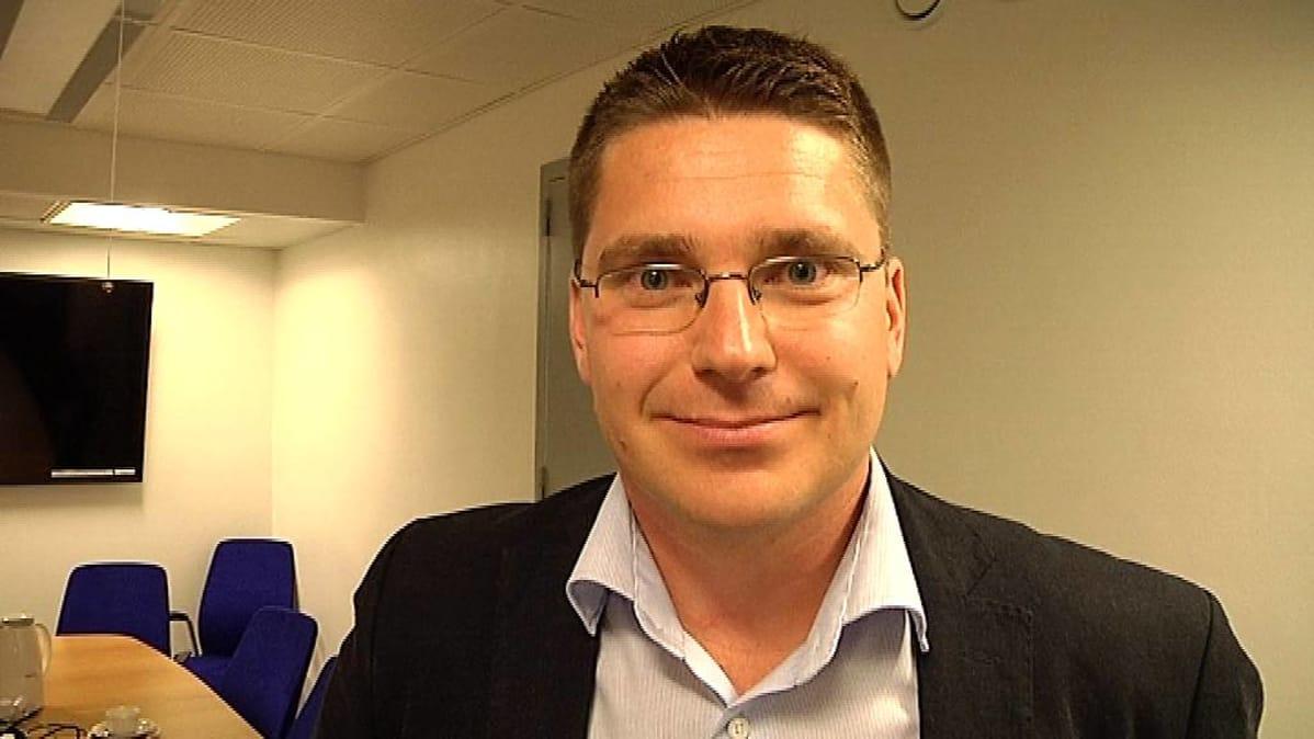 Mikko Ollikainen