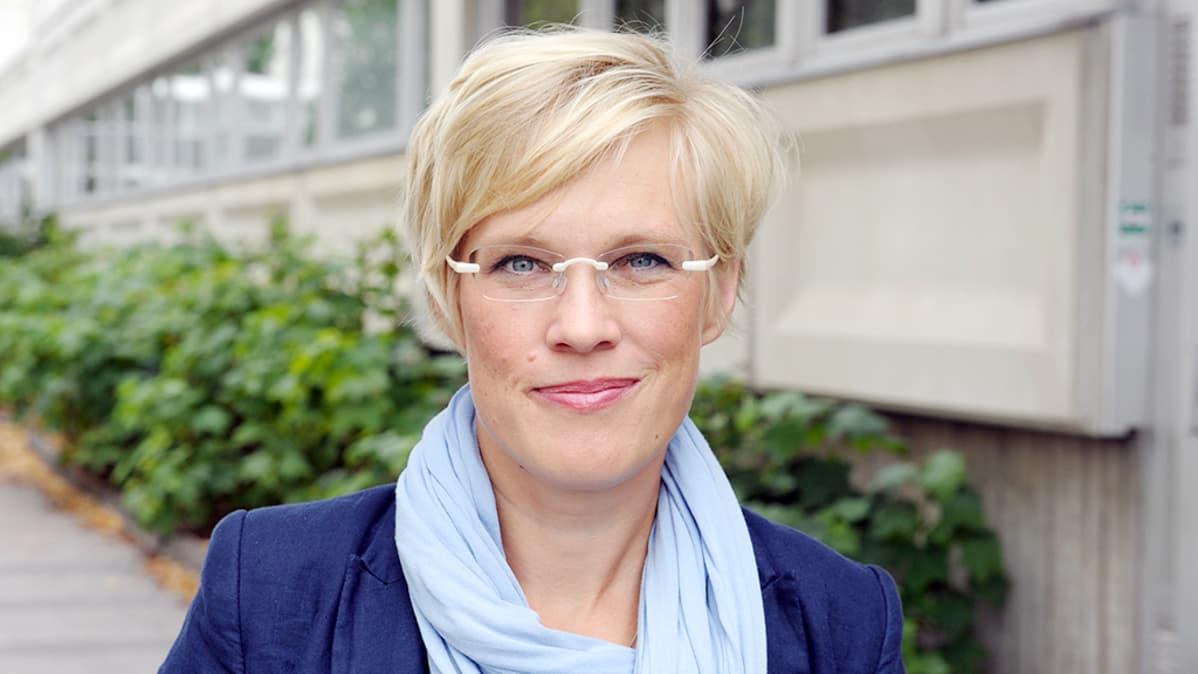 Maria Stenroos