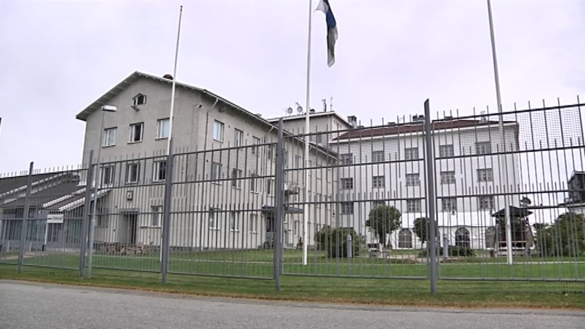 Sukevan Vankila