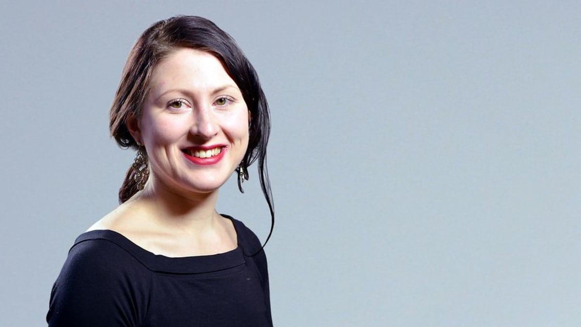 Anna Keränen Yle