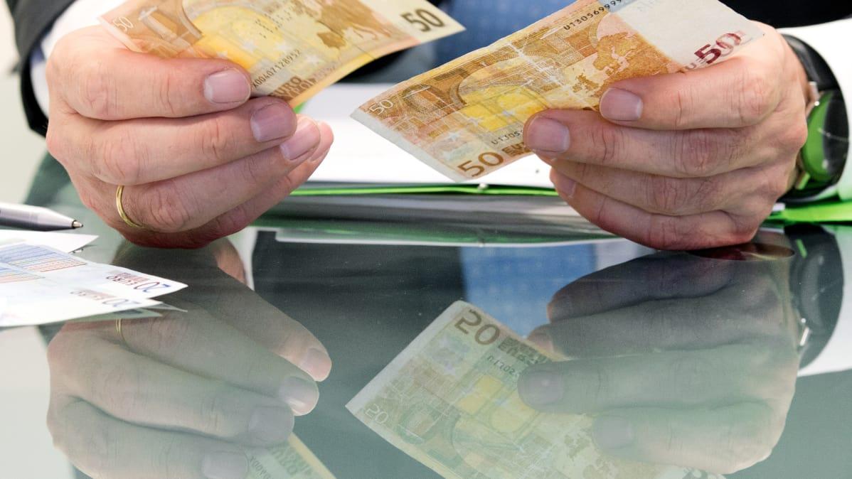 Kela Peruspäiväraha