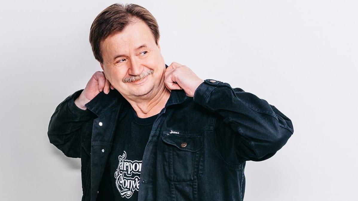 Ylen Jake Nymanille tunnustusta pitkästä työstä musiikin hyväksi | Yle Uutiset | yle.fi