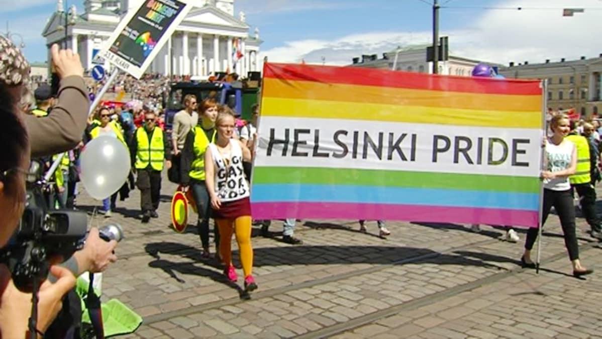 Sää Tänään Helsinki