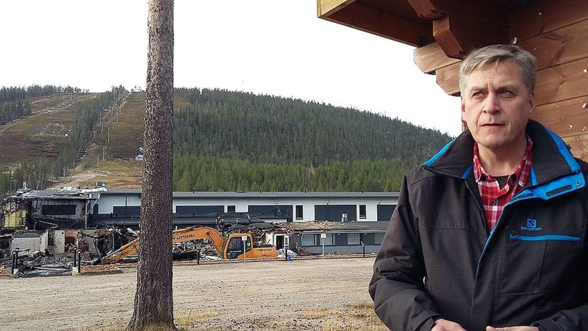 Kari Tirkkonen