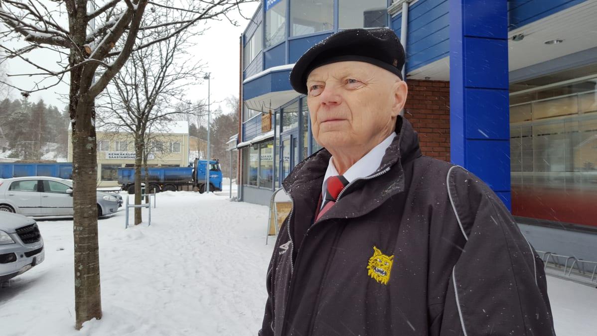 Jorma Heikkinen