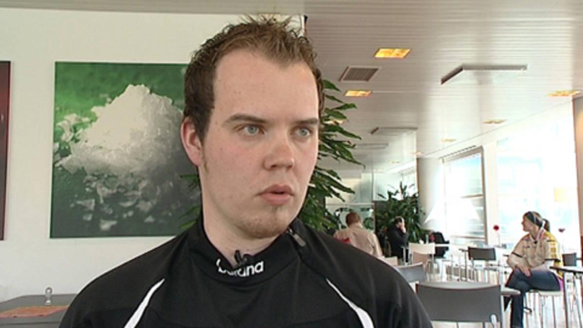 Sami-Petteri Kivimäki