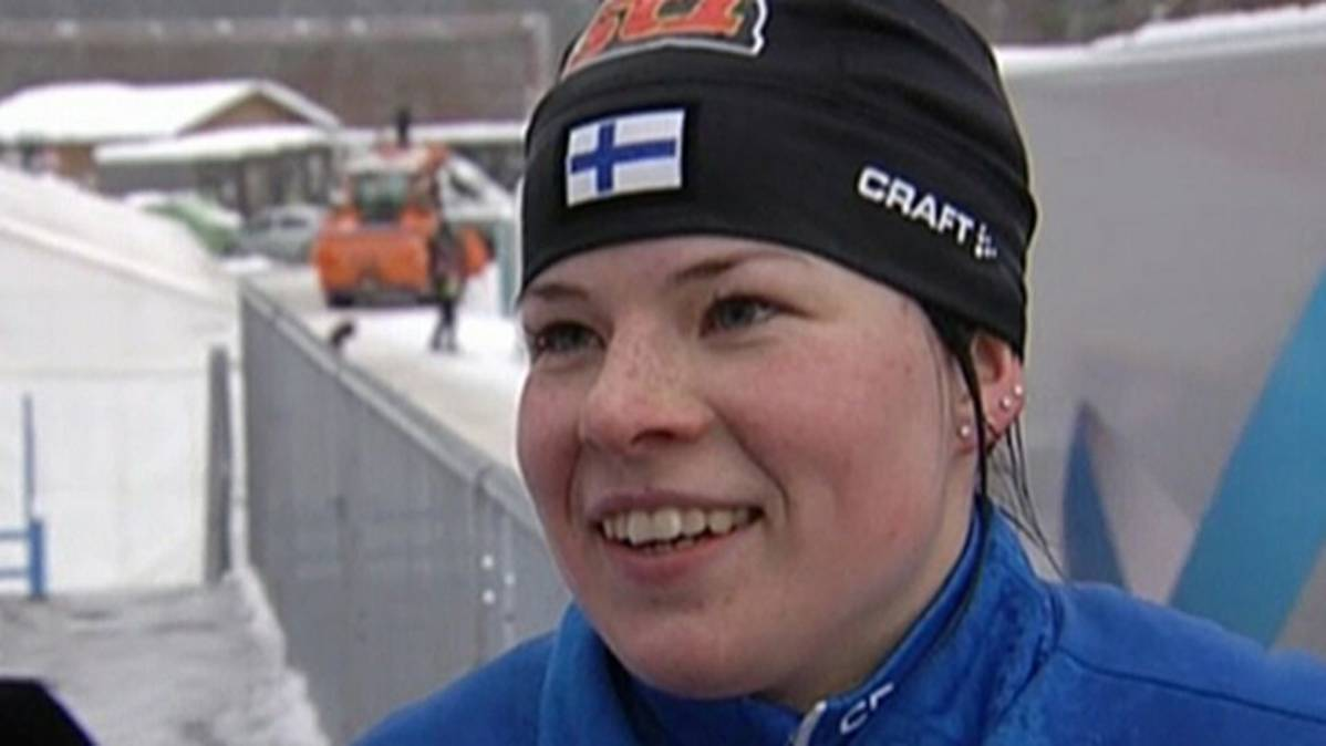 Lähteenmäki: Mitä kuuluu hiihtäjän syksyyn? | Yle Urheilu | yle.fi