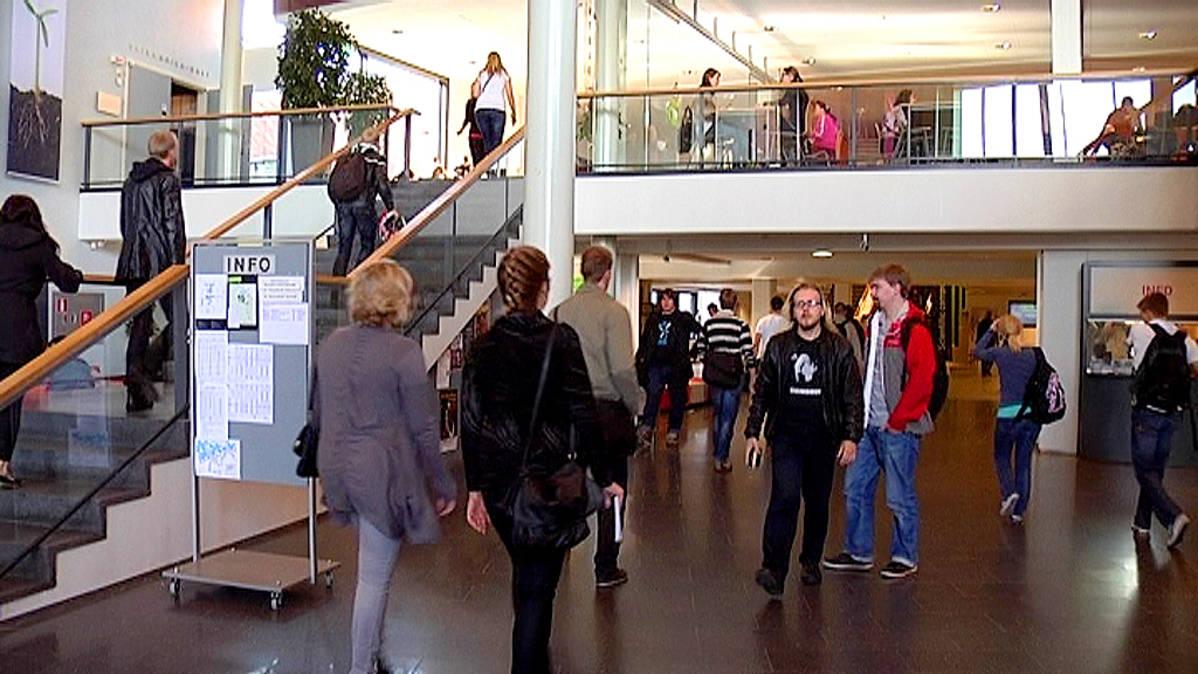 opiskelijoille töitä Espoo