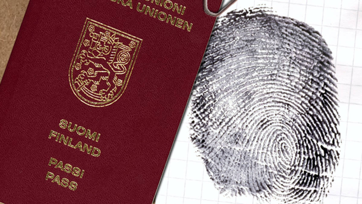 Passi Henkilökortti