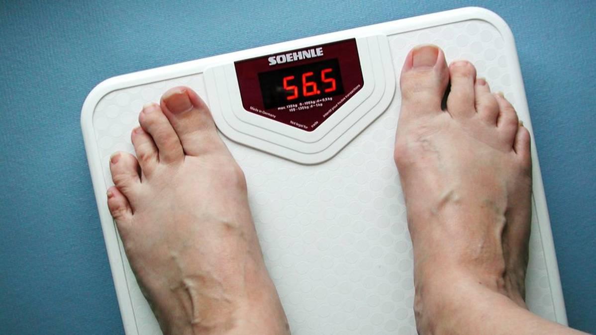 äkillinen laihtuminen Kemijarvi