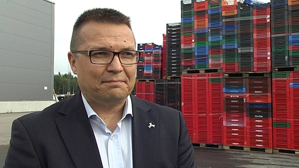 Jarmo Anttila