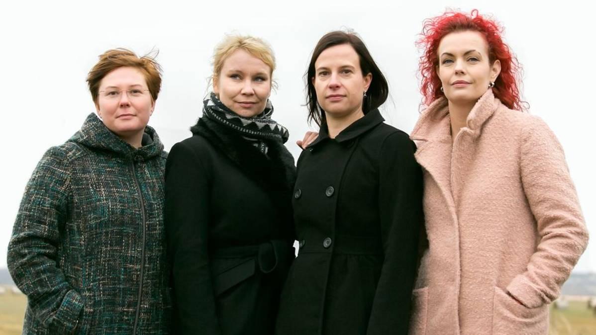 Ihmiskauppa Suomessa