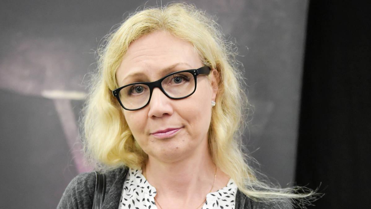 Länsi-Savo: Anneli Auerin esiintymiset Mikkelissä perutaan – taustalla somekohu | Yle Uutiset ...