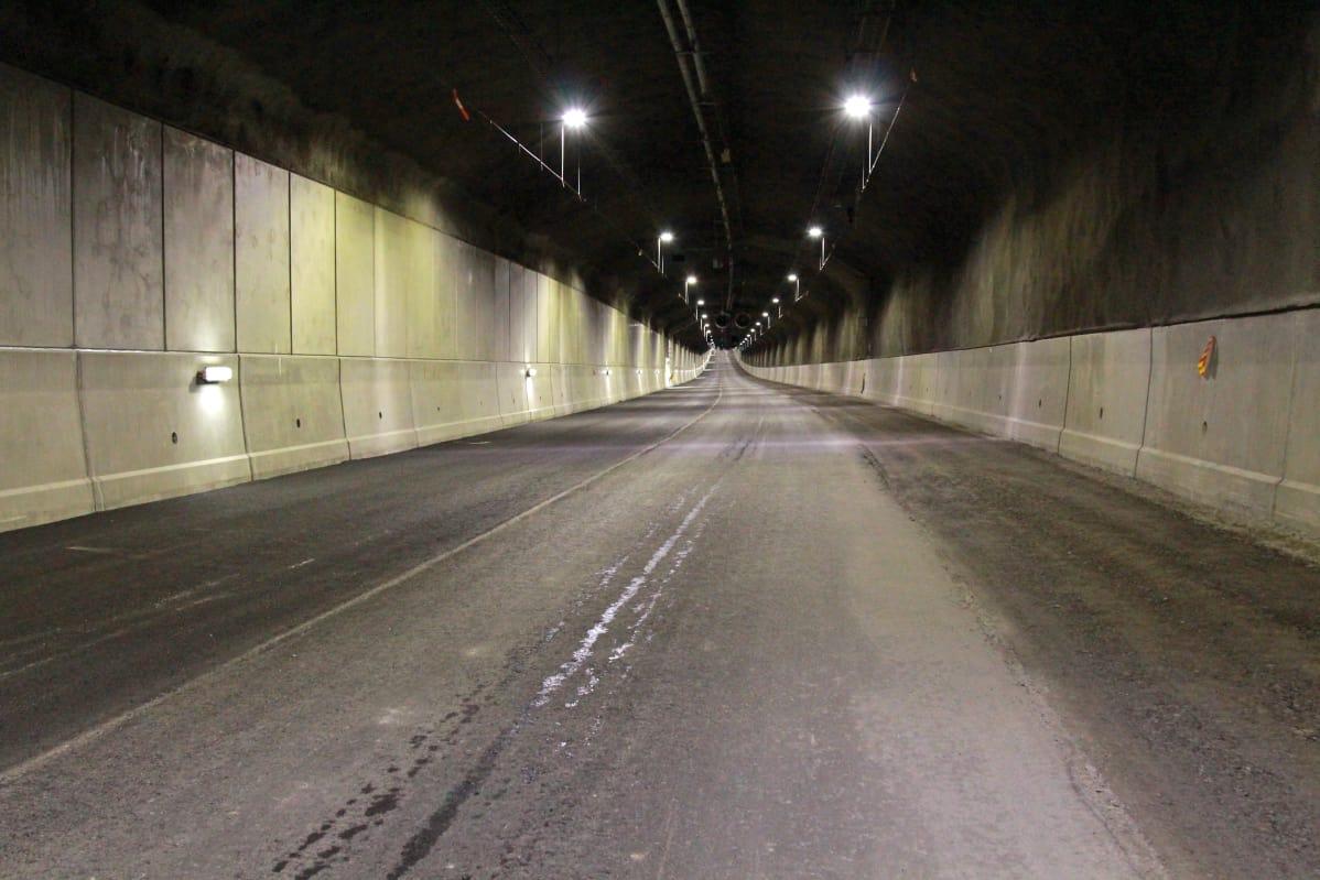 Tampereen Tunneli