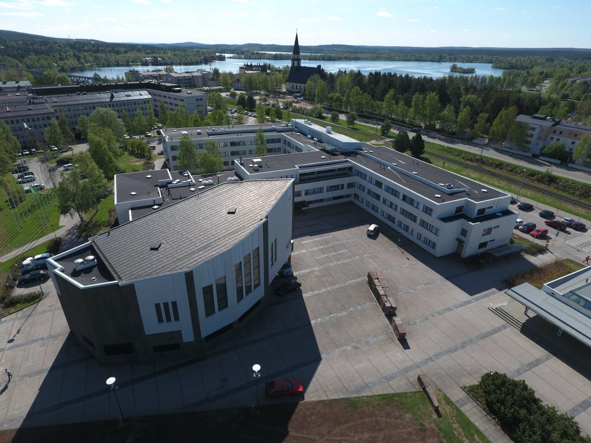 Uutiset Rovaniemi