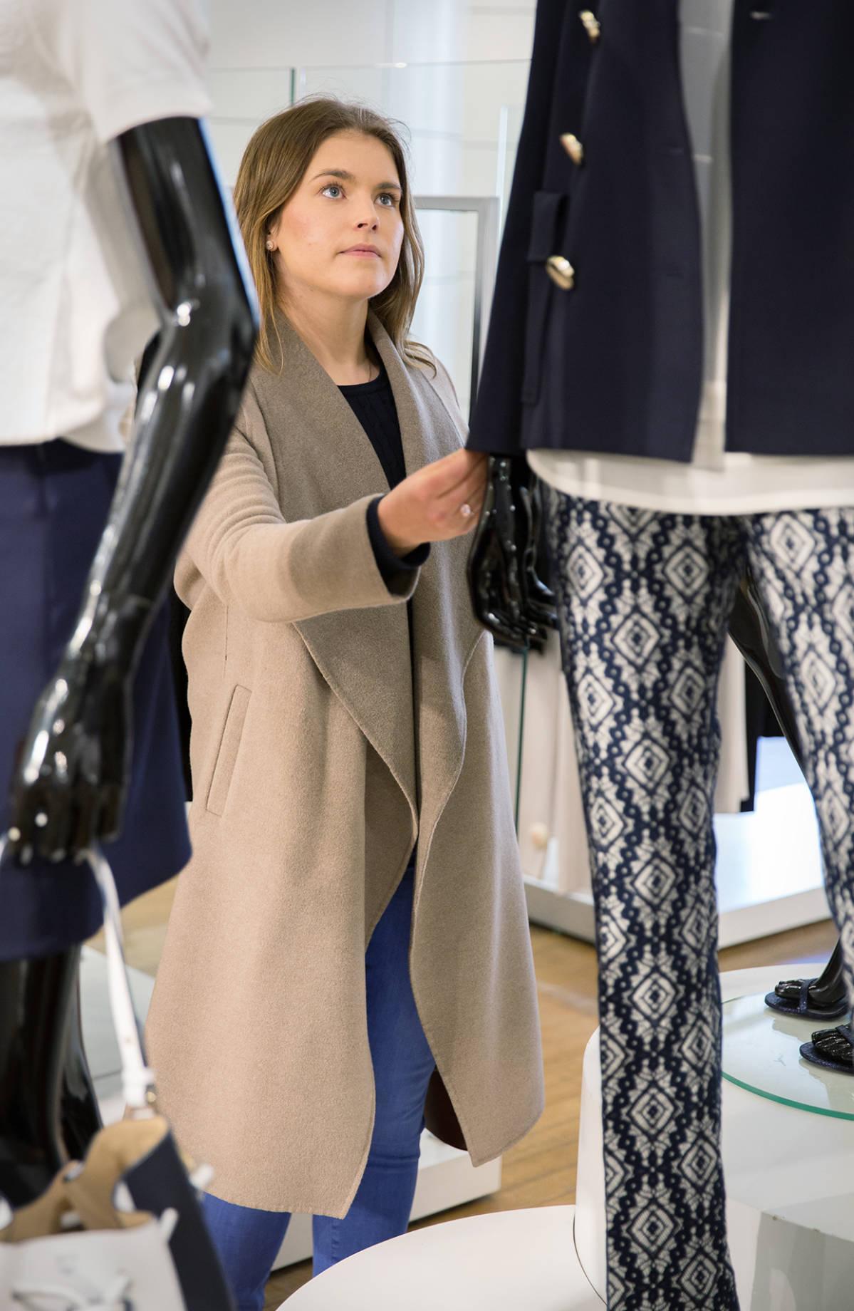 nuorten naisten vaatteet Lappeenranta