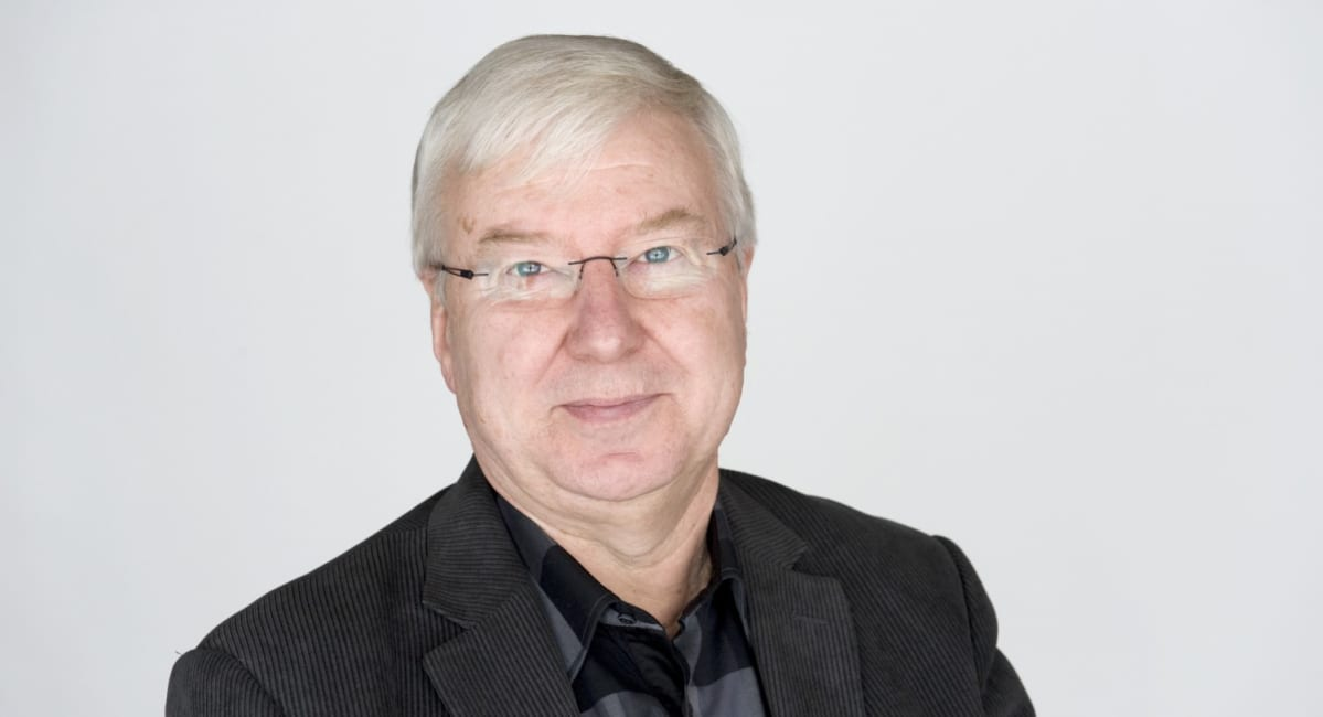 Reijo Lindroos