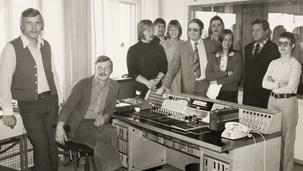Lapin Radio Toimittajat