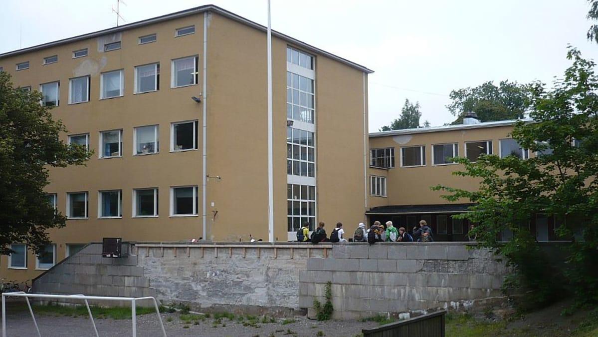 Yle Hämeenlinna