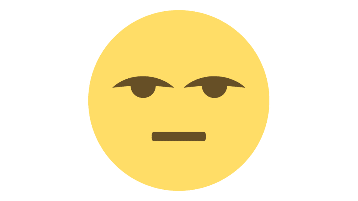 emoji merkitykset