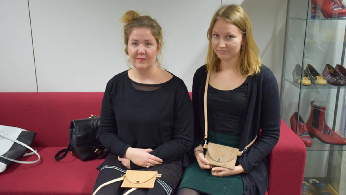 Naisten Käsilaukkuja : K?silaukkuun mahtuu koko el?m? yle uutiset fi