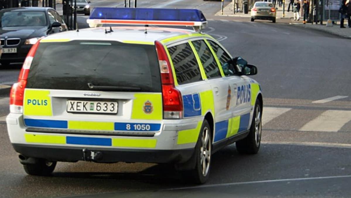Poliisiradio