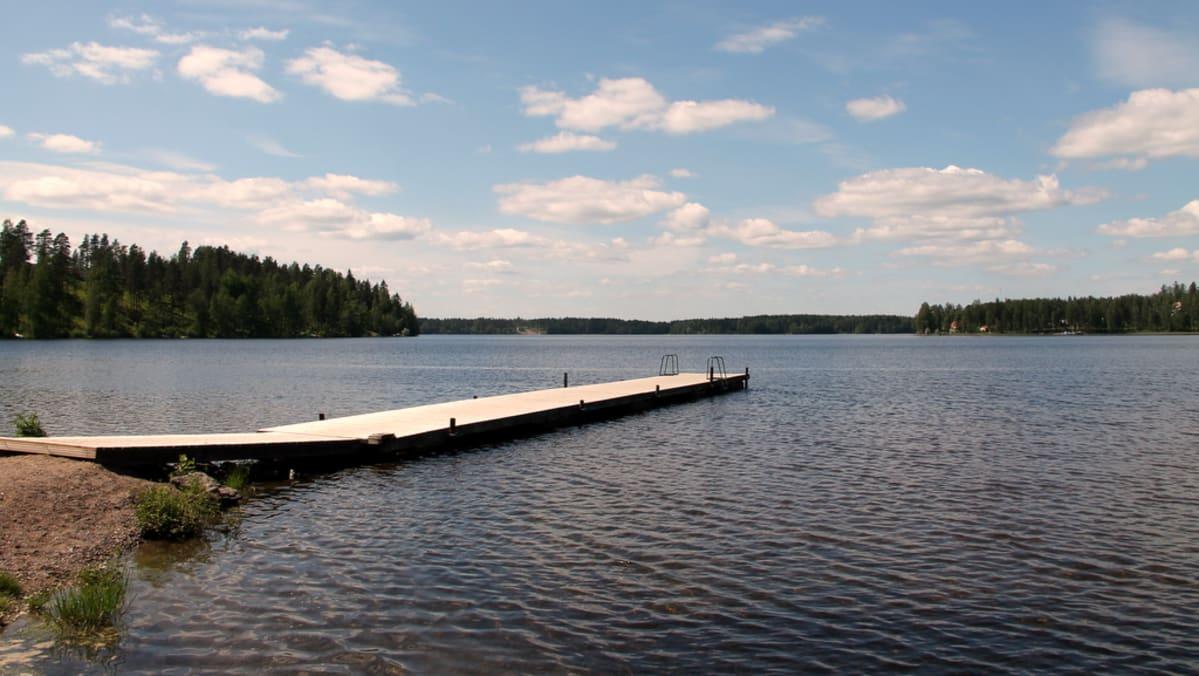 Kivijärvi Sää