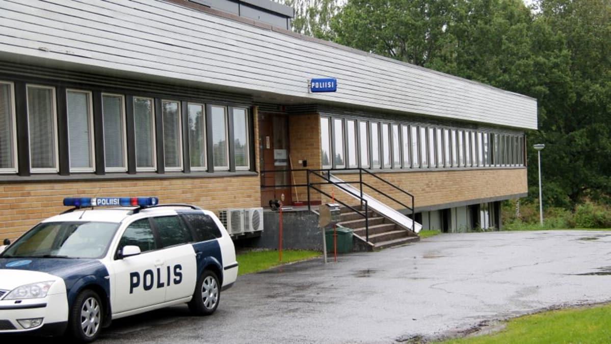 Poliisi Lupapalvelut Helsinki
