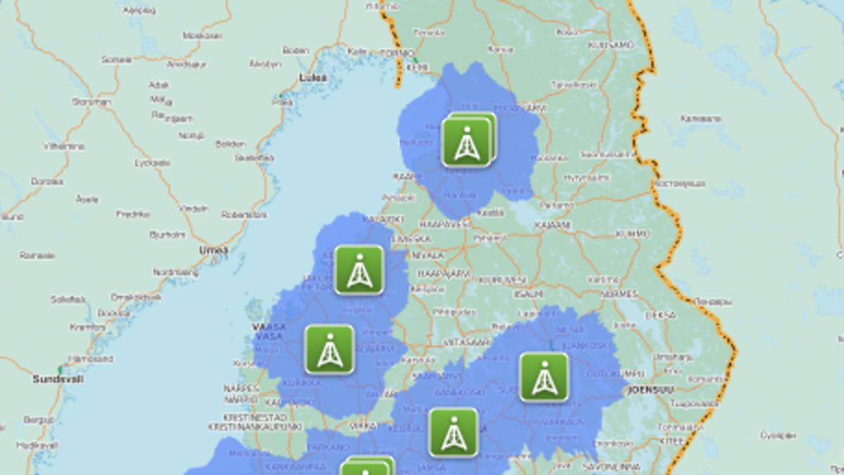 tv kanavat suomessa Jarvenpaa