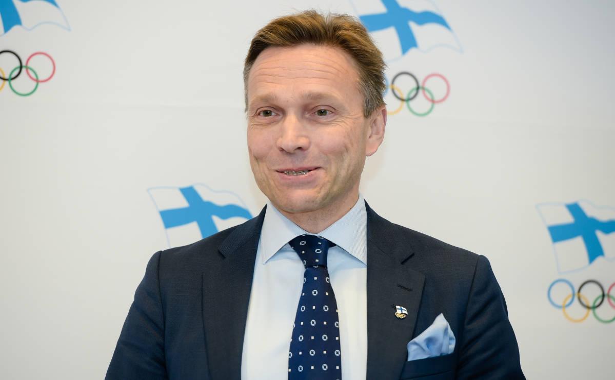 Puheenjohtajavalinta sinetöity – uudella Olympiakomitealla jättibudjetti | Yle Urheilu | yle.fi
