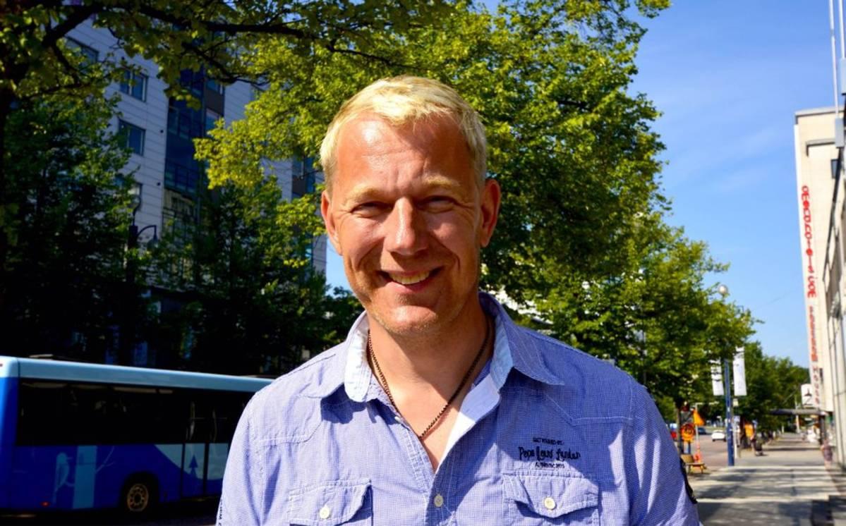 Jarmo Lehtinen Yle