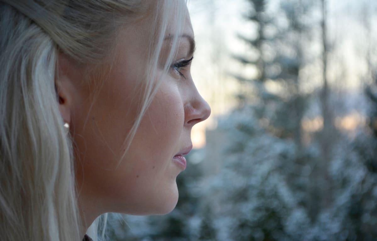 Maria Mäkinen