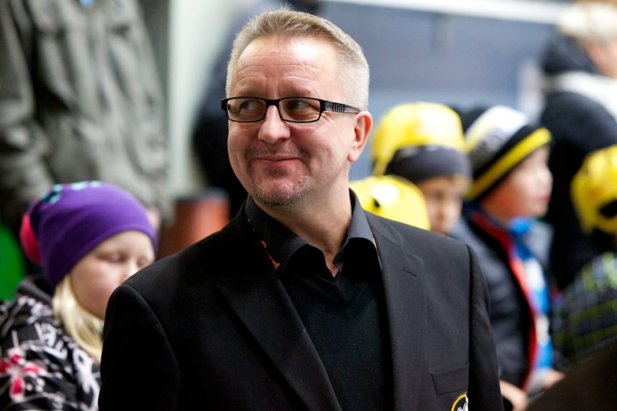 Mika Suonpää