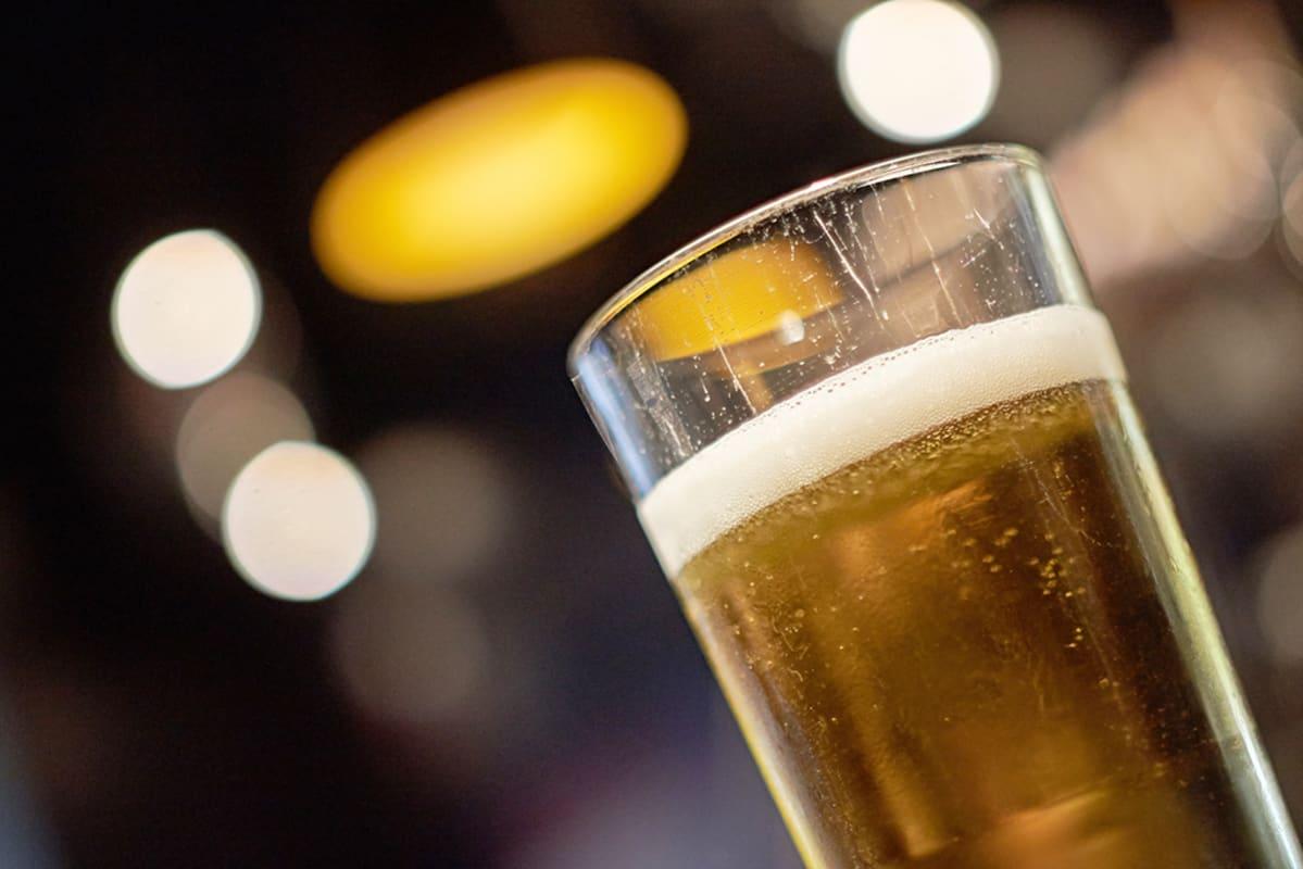 alkoholin liikakäyttö Vantaa
