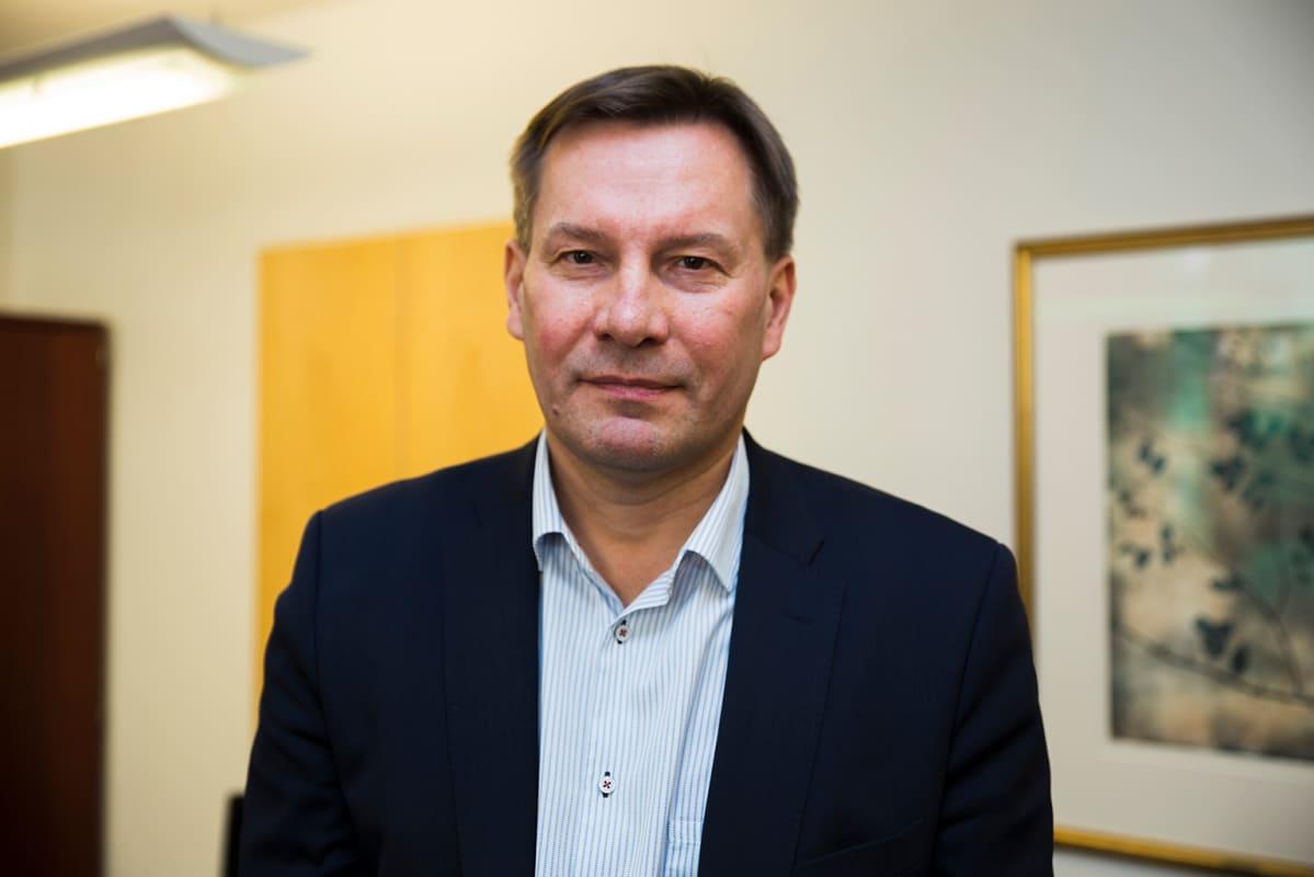 Seppo Heinonen