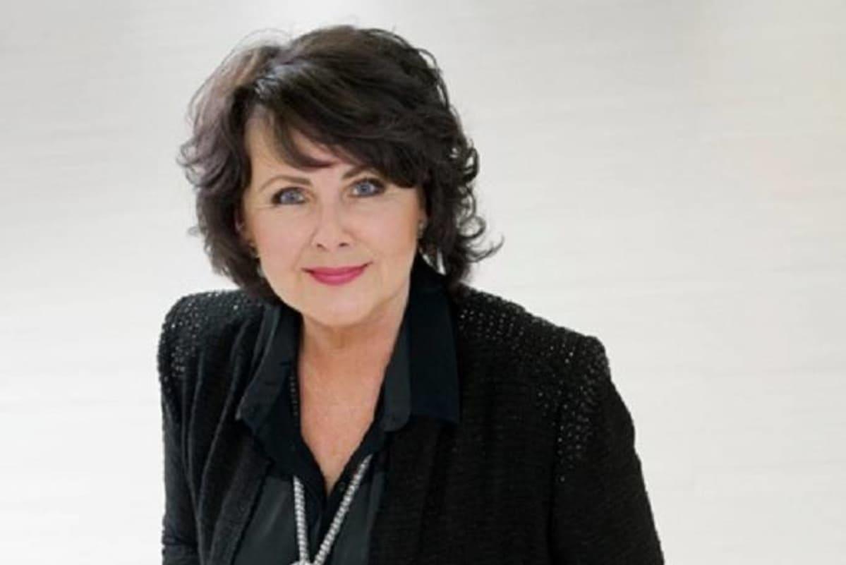 Marjo Sjöroos