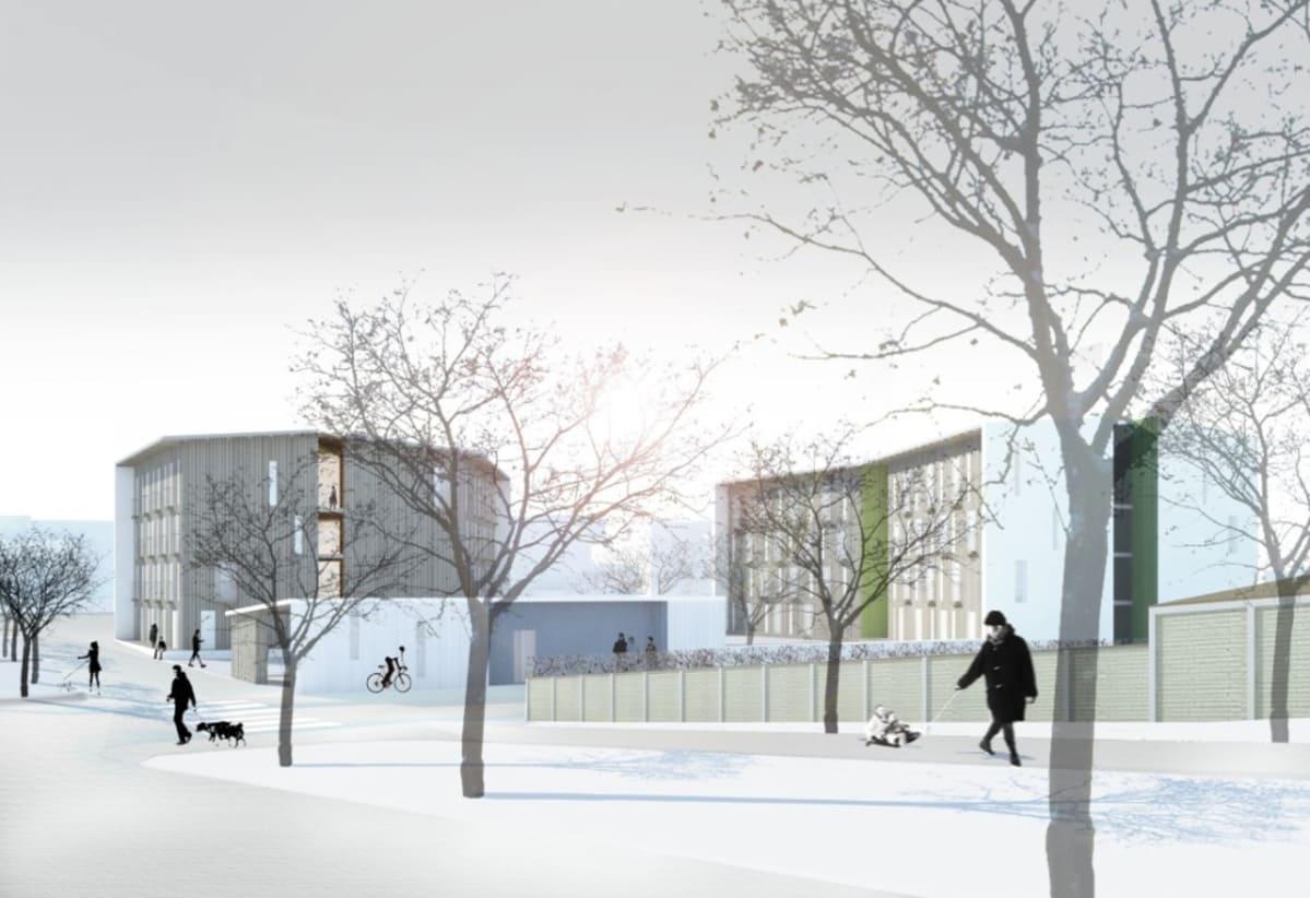 Jyväskylän Opiskelija-Asunnot