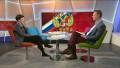 Video: Ylen aamu-tv: Venäjän sisäinen turvallisuus