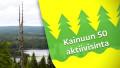 Video: Kainuun 50 aktiivisinta: Haastattelussa Markku Nieminen