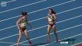 Video: Rion olympialaiset: Naisten 5000 metrillä upeaa urheiluhenkeä
