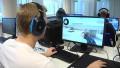 Video: Yle Uutiset Pirkanmaa: Elektronisen urheilun eSport-linja