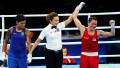Video: Mira Potkosen olympiamitalijuhlat Nokian Palloiluhallissa
