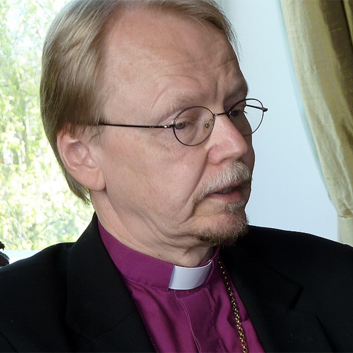 Arkkipiispa kiistää ottaneensa kantaa tasa-arvoiseen avioliittolakiin | Yle Uutiset | yle.fi