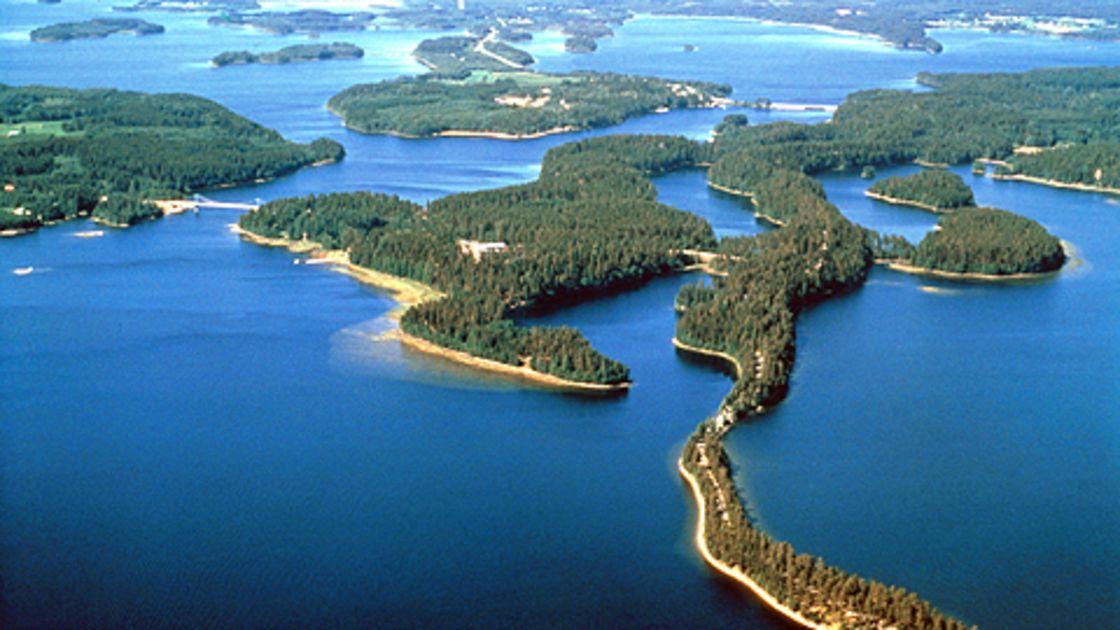 Suomen Kallioperä