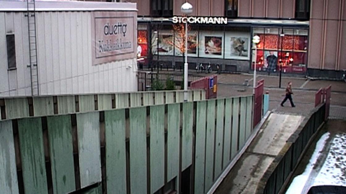 Stockmann Tampere Laukut : Stockmann laajenee tampereella vuonna yle uutiset