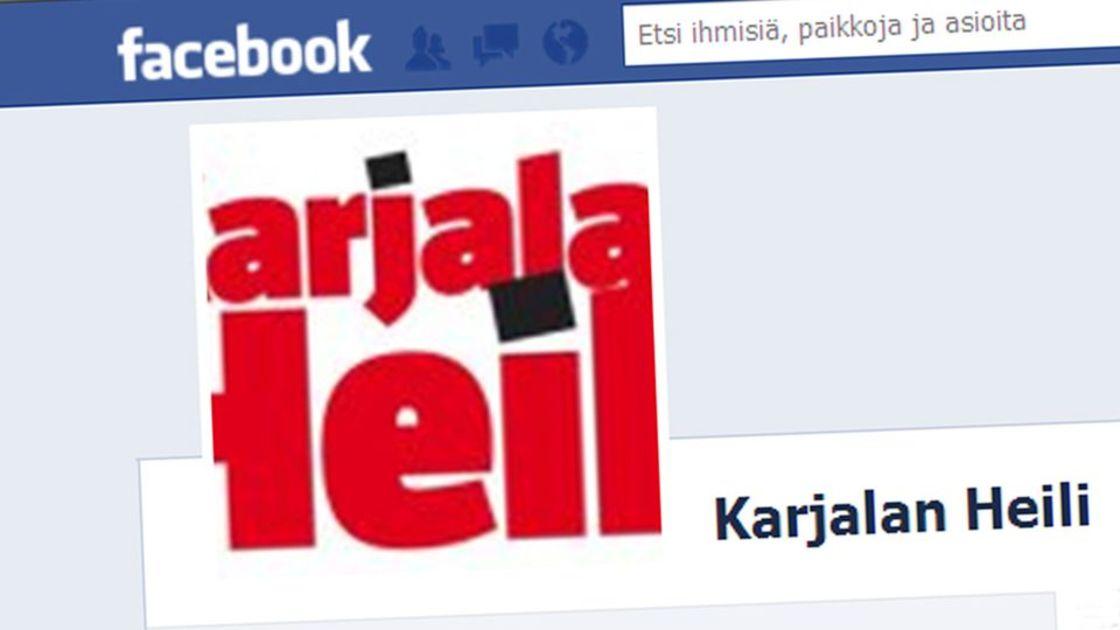 facebook profiili Parainen