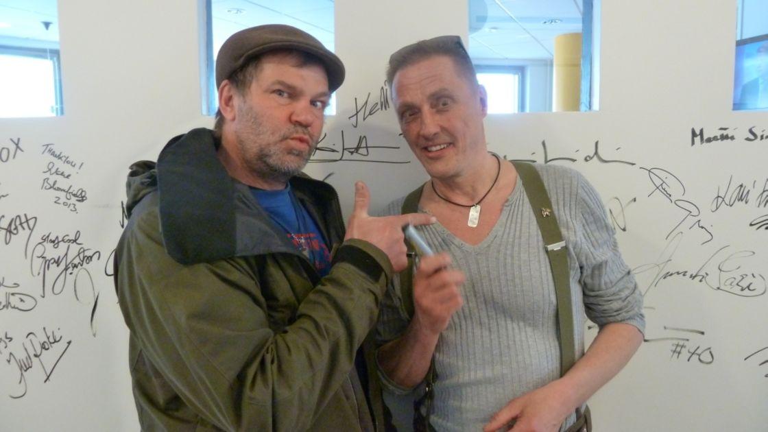 Suomalaiset Mies Näyttelijät