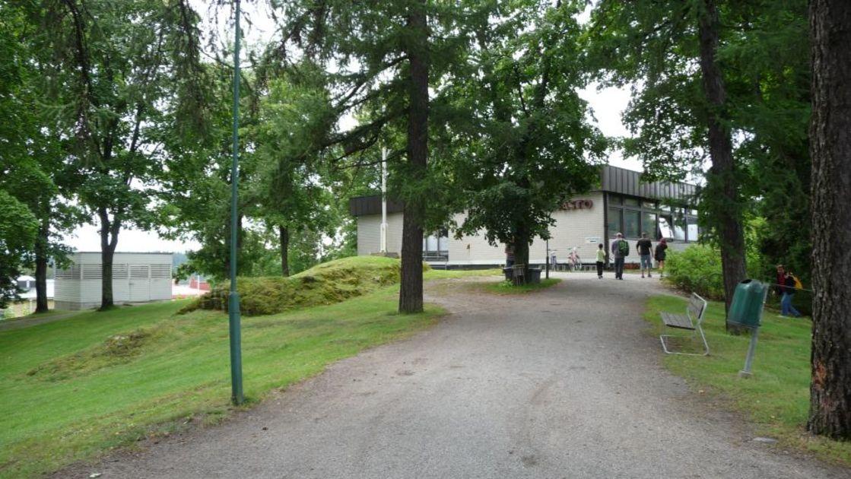 Savonlinnan kirjasto sulkeutuu   Yle Uutiset   yle.fi