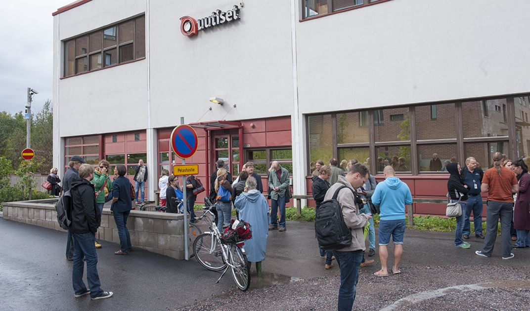 MTV3:n uutislähetykset jäävät pois   Yle Uutiset   yle.fi